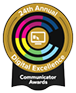 24th Annual Communicator Awards - AWARD OF DIGITAL EXCELLENCE
