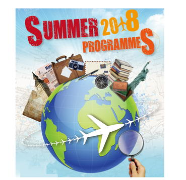 Pre-Departure Orientation for Summer Programme 2018