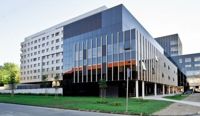 Zagreb School of Economics and Management, Croatia